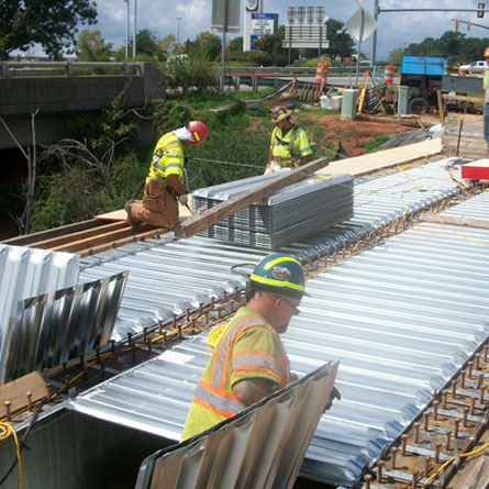 Route 128/Candlers Mountain Road Bridge Replacement over Norfolk Southern Railroad