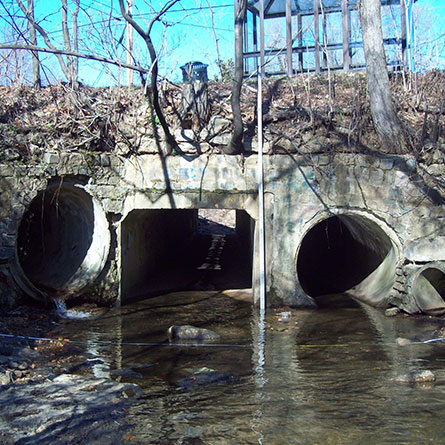 City of Alexandria Sewer Modeling